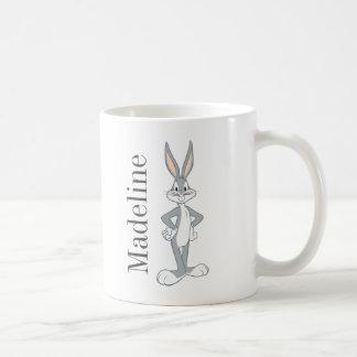 BUGS BUNNY™ | Bunny Stare Coffee Mug
