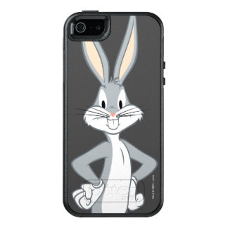 BUGS BUNNY™ | Bunny Stare OtterBox iPhone 5/5s/SE Case