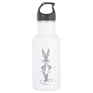 BUGS BUNNY™ | Bunny Stare Water Bottle