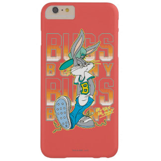 BUGS BUNNY™ Cool School Outfit Barely There iPhone 6 Plus Case