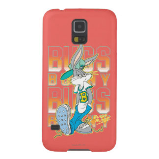 BUGS BUNNY™ Cool School Outfit Galaxy S5 Cases