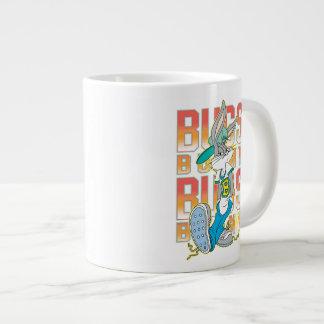 BUGS BUNNY™ Cool School Outfit Giant Coffee Mug
