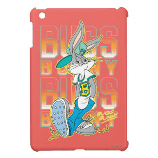 BUGS BUNNY™ Cool School Outfit iPad Mini Covers