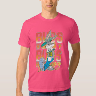 BUGS BUNNY™ Cool School Outfit Tee Shirt