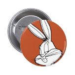 Bugs Bunny dañoso Pin