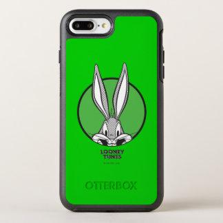 BUGS BUNNY™ Dotty Icon OtterBox Symmetry iPhone 7 Plus Case