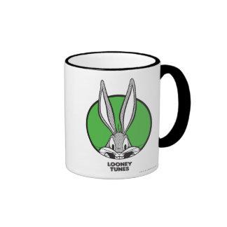 BUGS BUNNY™ Dotty Icon Ringer Mug