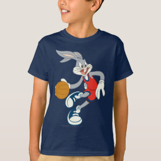 BUGS BUNNY™ Dribbling Through The Competition T-Shirt