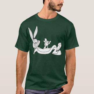 BUGS BUNNY™ Eating Carrot 2 T-Shirt