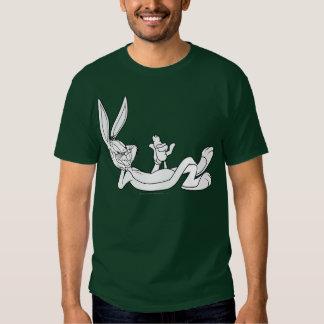 BUGS BUNNY™ Eating Carrot 2 Tee Shirt