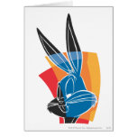 Bugs Bunny Expressive 3 Greeting Cards