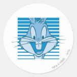 Bugs Bunny Expressive 40 Sticker