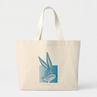 BUGS BUNNY™ Expressive 7 Large Tote Bag