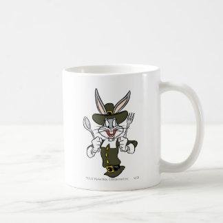 BUGS BUNNY™ Feasting Time Coffee Mug