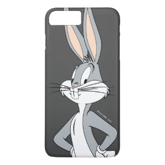 BUGS BUNNY™ | Hands on Hips iPhone 8 Plus/7 Plus Case