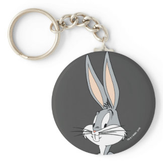 BUGS BUNNY™ | Hands on Hips Keychain