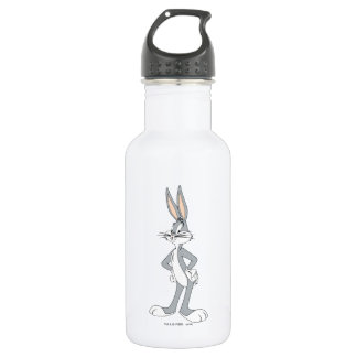BUGS BUNNY™ | Hands on Hips Stainless Steel Water Bottle