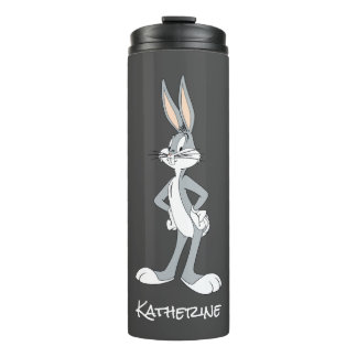 BUGS BUNNY™   Hands on Hips Thermal Tumbler