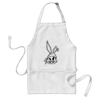 BUGS BUNNY™ Pirate Adult Apron