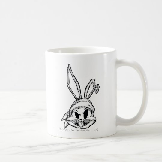 Bugs bunny pirate coffee mug - Bugs bunny pirate ...