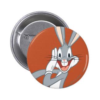 Bugs Bunny que susurra 2 Pin