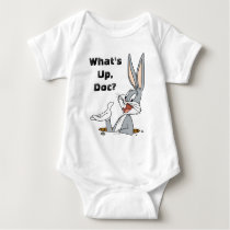 BUGS BUNNY™ Rabbit Hole Baby Bodysuit