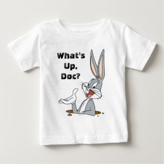 BUGS BUNNY™ Rabbit Hole Baby T-Shirt