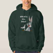 BUGS BUNNY™ Rabbit Hole Hoodie