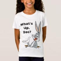 BUGS BUNNY™ Rabbit Hole T-Shirt