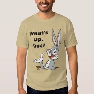 BUGS BUNNY™ Rabbit Hole Tee Shirt