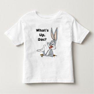 BUGS BUNNY™ Rabbit Hole Toddler T-shirt