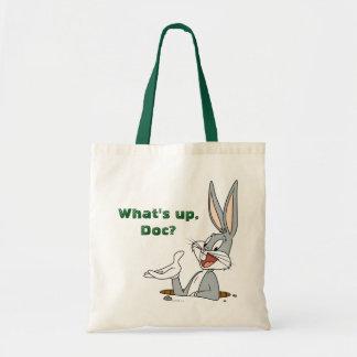 BUGS BUNNY™ Rabbit Hole Tote Bag