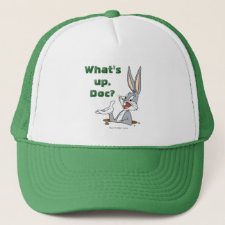 BUGS BUNNY™ Rabbit Hole Trucker Hat