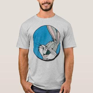 BUGS BUNNY™ Retro Blue Patch T-Shirt