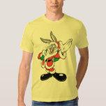 BUGS BUNNY™ Santa Waving T-Shirt