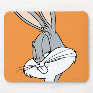 BUGS BUNNY™ Sideways Glance Mouse Pad
