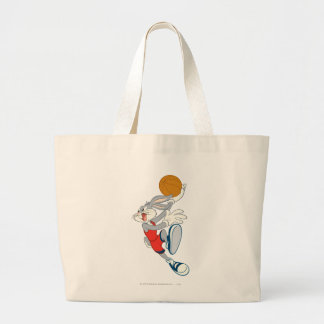 BUGS BUNNY™ Slam Large Tote Bag