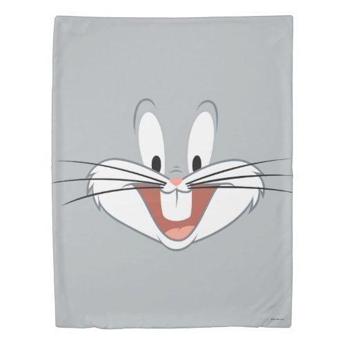 BUGS BUNNY™ Smile Duvet Cover