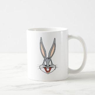 BUGS BUNNY™ Smiling Face Coffee Mug