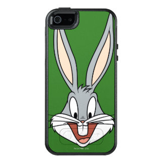 BUGS BUNNY™ Smiling Face OtterBox iPhone 5/5s/SE Case