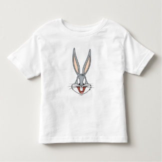 BUGS BUNNY™ Smiling Face Toddler T-shirt