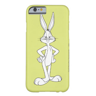 BUGS BUNNY™ Standing 2 Barely There iPhone 6 Case