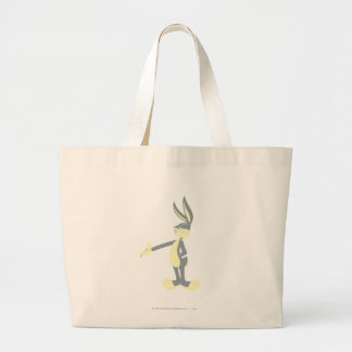 BUGS BUNNY™ Standing 5 Large Tote Bag
