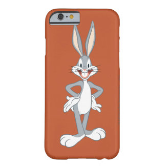 BUGS BUNNY™ Standing Barely There iPhone 6 Case