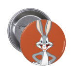 Bugs Bunny Standing Pin