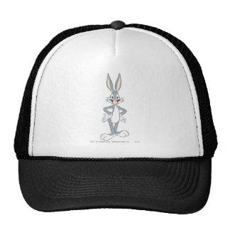 BUGS BUNNY™ Standing Trucker Hat