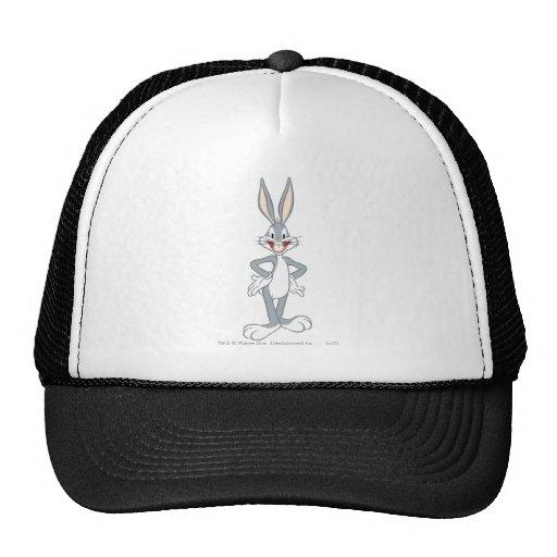 BUGS BUNNY™ Standing Trucker Hats