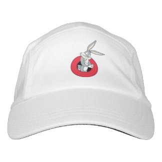 BUGS BUNNY™ Through LOONEY TUNES™ Rings Headsweats Hat