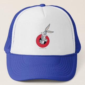 BUGS BUNNY™ Through LOONEY TUNES™ Rings Trucker Hat