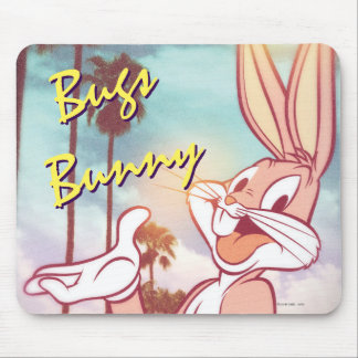 BUGS BUNNY™ Vacation Photo Mouse Pad